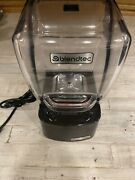 Blendtec Professional 800 Blender W/ Sound Proof Enclosure And Touch Pad