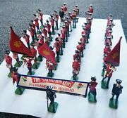 Ducal Traditional Military Figures - And039originaland039 Salvation Army Band