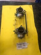 Force Chrysler Outboard 125hp Carb Carburetor 120hp 4cyl 1993down