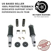 Air Lift 75592 Fabricator Sleeves Type Front Or Rear Strut Kit Universal