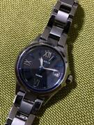 Vintage Casio Oceanus 0cw-70 Womenand039s Watch Used Authentic From Japan