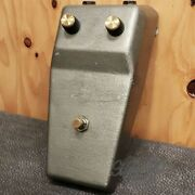 Marshall Supa Fuzz Late Version 1960s Vintage Used Effector For Electric Guitar