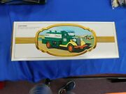 1983 The First Hess Truck W/ Original Box And Insert