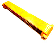 Oil Cooler For Caterpillar 966c To Match Oe 1w0219 1w-0219