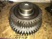 Used 1028966 D400e Gear-spur