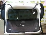 Trunk/hatch/tailgate Power Lift Rear View Camera Fits 14-18 Mdx 2599685