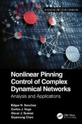 Nonlinear Pinning Control Of Complex Dynamical Networks Analysi... 9781032020877