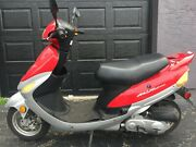 Scooter Mf 500 T