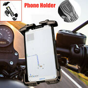 Universal Motorcycle Mountain Bike Battery Car Bicycle Riding Mobile Phone Stand