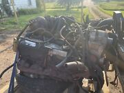 1997 Ford F250 F350 7.3 Powerstroke Complete Engne