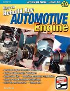 How To Rebuild Any Automotive Engine400 Bandw Photos Of Step-by-step Instructions