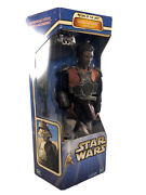 Star Wars Return Of The Jedi Lando Calrissian Skiff Disguise Action Collection