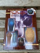 Van Briggle Art Pottery Book Id And Value Guide Collectors Book