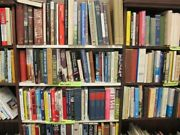 500 X High Quality Sorted Books For Book Store Inventory Asst. Subjects