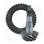 Differential Ring And Pinion Fits Plymouth Gtx 1971