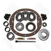 Rack And Pinion Overhaul Kit Fits Chevrolet S10 1999-2000