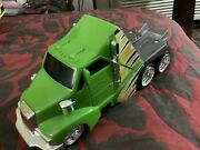 Hot Wheels Semi Tractor Truck 2004 Used In Excellent Condition 124 Scale