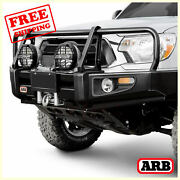 Bull Bars Front For Nissan Frontier 2009-2020 Arb