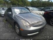 Automatic Transmission Rwd 2 Door Coupe Fits 06 Infiniti G35 1505776