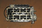 Yamaha 225 Hp 4 Stroke Cylinder Head Assy Pn 6p2-11110-10-9s Fits 2006 And Up