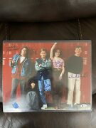 Breakfast Club Full Cast 5 Signed 11x14 Pic Official Pix For Hall Bas Other 4
