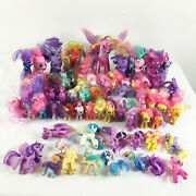 G4 My Little Pony Lot Giant Collection Friendship Is Magic