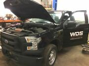 Engine 3.5l Without Turbo Vin 8 8th Digit Fits 15-16 Ford F150 Pickup 318080-1