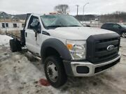 Rear Axle Chassis Cab Drw 4.30 Ratio Fits 08-12 Ford F350sd Pickup 383916-1