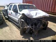 Front Axle Chassis Cab Drw 3.73 Ratio Fits 11-12 Ford F350sd Pickup 209232-1