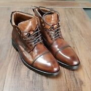 Kenneth Cole Reaction Menand039s Brewster Jack Boots