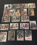 1975 Topps Planet Of The Apes Lot 3of 20 Mexican Card Very Rare Variatio