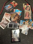 Various Pin-up 1950's - 90s Stereo Slide 3d Slide View Lot Motion Pics Cards