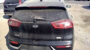 Trunk/hatch/tailgate Rear View Camera Led Lamps Fits 17-19 Niro 2963360-1