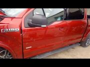 Driver Left Front Door Electric Fits 15-19 Ford F150 Pickup 2931113-1