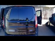 Passenger Rear Back Door Without Window Fits 14-20 Transit Connect 2906752-1