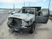 Rear Axle Chassis Cab Drw 11.25 Ring Gear Fits 05-06 Ford F350sd Pickup 2973210