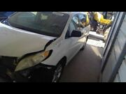 Automatic Transmission 6 Cylinder Fwd Fits 11-16 Sienna 2991175-1