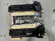 Engine 4.6l Vin A 8th Digit Opt Lh2 Electric Cooling Fan Fits 07-10 Sts 2349792-