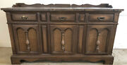 Zenith Stereo Console F916pn - Mid-century Modern, Radio, 8-track, Turntable