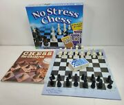 No Stress Chess And Mini Travel Checkers Rug Game And Chess For Children Paperback
