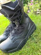 Nike Sfb Field 2 8 Tactical Black Boots Military Mens Size 10 Ao7507 001