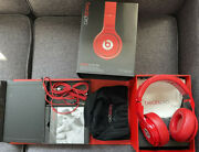 Beats By Dr. Dre Pro Over The Ear Lil Wayne Edition Rare