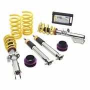 Kw Coilover Kit V3 2015 Ford Mustang Coupe + Convertible Excl. Shelby Gt500 - 3