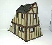 1/18 Ultimate Soldier Xd Extreme Detail Normandy Farm House Playset