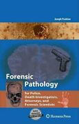 Forensic Pathology For Police Death Investigators Attorneys ... 9781588299758