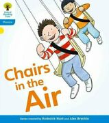 Oxford Reading Tree Level 3 Floppyand039s Phonics Fiction Chairs ... 9780198485209