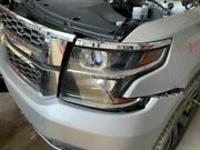Driver Headlight With Hid Opt T4f Fits 15-19 Suburban 1500 2190213