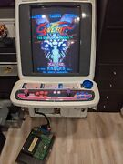 Cyvern The Dragon Weapons Arcade Jamma Pcb Authentic