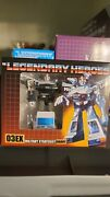 Transformer New Age Newage Toys Nah3 Harry Legends G1 Prowl -ready2ship