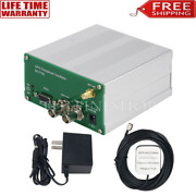 Gps Receiver Gpsdo 10mhz 1pps Gps Disciplined Clock With Antenna Power Supply H